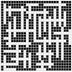 Machine Age Crossword