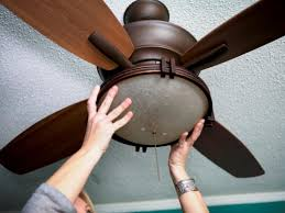 how to replace a light fixture with a ceiling fan how tos diy throughout best of how to install ceiling fan