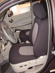 chevrolet hhr standard color seat covers