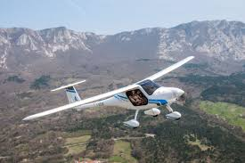 Most Fuel Efficient Light Aircraft Electric Batteries For Airplanes Are In The Works Vox