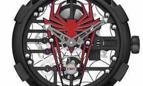 「ロマンジェローム スパイダーマン」の画像検索結果