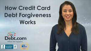 So, as you might have realized by now, debt settlement is a legitimate debt relief option for consumers with over $10 000 in credit card debt or any other type of unsecured debt. Credit Card Debt Forgiveness A Realist S Guide Debt Com