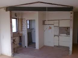sydney kitchen wall removal take out
