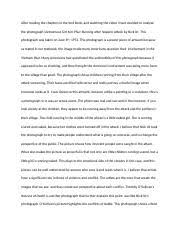 arh university of south florida course hero 2 pages art essay docx art essay docx university of south florida