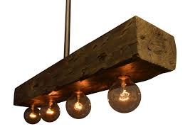 reclaimed lighting fixtures. Reclaimed Wood Chandelier Light Fixture By UnionHilIronWorks Lighting Fixtures