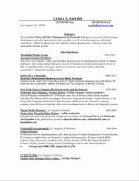 New Insurance Producer Sample Resume Resume Sample