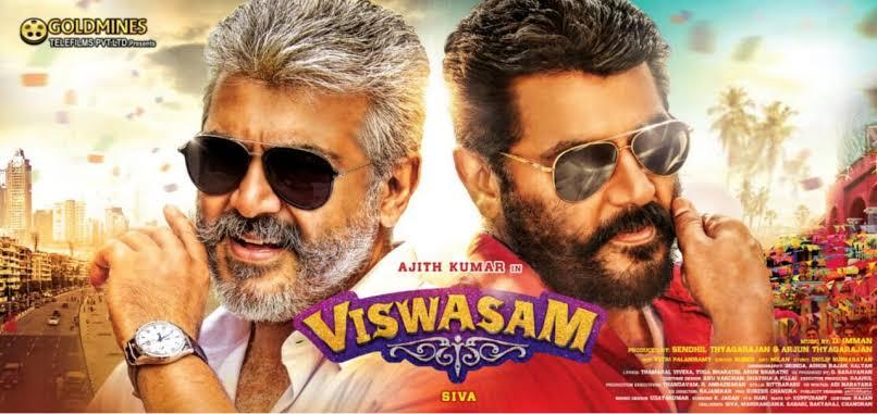 Viswasam Full Movie in Hindi Download Filmyzilla