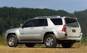 2005 Toyota 4Runner - Partsopen