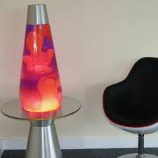 Huge Lava Lamp Simple Colossus Lava Lamp Coffee Table Kit Oozing Goo The Lava Lamp