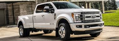 2017 F250 Towing Capacity Chart How Much Can The 2018 Ford F Series Super Duty Tow