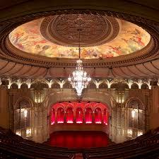 Orpheum Vancouver Civic Theatres