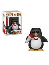 <b>Фигурка POP</b>! <b>Vinyl</b>: Disney: Toy Story: Wheezy <b>Funko</b> 7368361 в ...