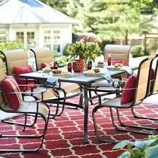 outdoor furniture home depot. Lawn Chair Webbing Home Depot Stunning Outdoor Patio Cushions Furniture Interiors . E