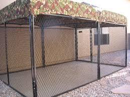 dog kennel flooring an error occurred