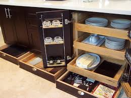 Modern kitchen accessory Stainless Steel Modular Kitchen Accessory 3 Pull Outs Renoveta Modern Accessories That Every Modular Kitchen Should Have
