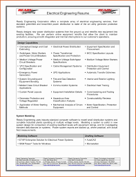 Engineering Resume Format Download Pdf Fresh Alluring Resume Samples