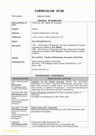 Download Creative Resumes Word Free Best Format In Downloadable