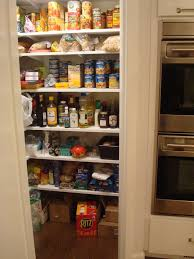 Walk In Kitchen Pantry Pantry Photos Pics Of Pantries