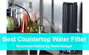 lovely countertop water filtration system countertop best home countertop water filtration system