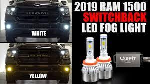 2007 Dodge Ram 2500 Fog Light Bulb Size 2019 Ram Bulb Size Guide Lasfit Auto Lighting Lasfit