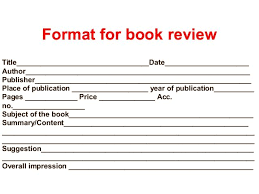 best book reviews images book review template  book review a researchers view 22 638 jpg