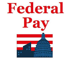 2018 Federal Civilian Pay Chart Federal Pay Raise