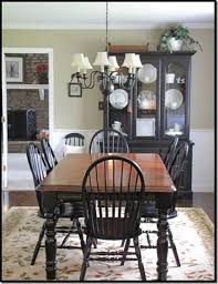 dining table hutch. parade of homes (and master bedroom reveal | kitchens, room and black table dining hutch e