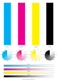 Small Picture Cmyk Printer Test Page Coloring Coloring Pages