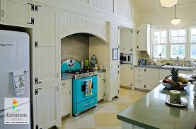 Retro Kitchen Design Pictures Interesting Retro Kitchen Designs That Spice Your Home Location Designnet