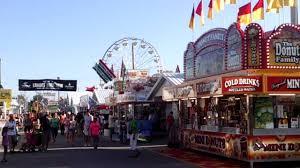 Elkhart County Fair Day 1 2016 Youtube