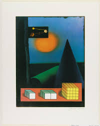How to make modern art Easy Joseph Cornell Untitled how To Make Rainbow From Prints For Phoenix House 1972 Moma Joseph Cornell Untitled how To Make Rainbow From Prints For
