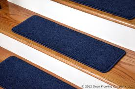 image of stair treads carpet photo