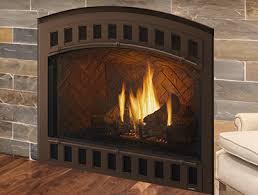 Gas Fireplaces Heatilator Gas Fireplaces