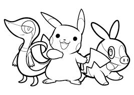 Disegni Da Colorare Di Pokemon Playingwithfirekitchencom