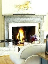 brick fireplace mantel decor brick fireplace mantel decor painted brick fireplace wall wood mantle over brick brick fireplace mantel