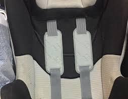 swipe2 car seat
