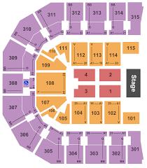 Map Of Jpj Arena 2019