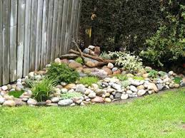 interior rock landscaping ideas. Sloped Rock Garden Ideas Design Photos On Spectacular Home Interior Decorating About Epic Landscaping S