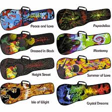 levy s hendrix guitar gig bag collect all 8 stratocaster levy s jimi hendrix guitar gig bags