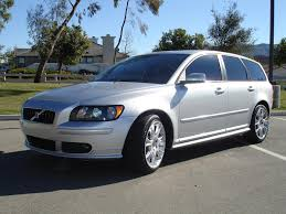 2003 Volvo V50 T5 related infomation,specifications - WeiLi ...