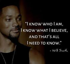 Will Smith Love Quotes