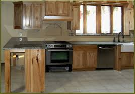 Hickory Kitchen Cabinets Discount Hickory Kitchen Cabinets Country Kitchen Designs