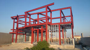 Steel Framed Houses Category Archive For Build A Steel Frame House For A Permanent