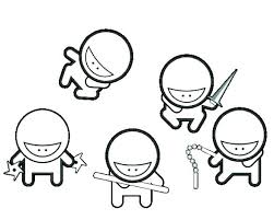 Coloring Pages Ninjago Jay Coloring Pages Page Lego Colouring
