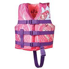 Full Throttle Life Vest Size Chart Full Throttle Child Character Vest
