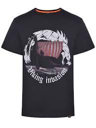 <b>Футболка</b> Viking Invasion RFR 10550240 в интернет-магазине ...