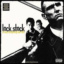 <b>OST Lock</b>, Stock & Two Smoking Barrels – купить по цене 3190 руб ...