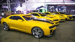Encuentra bumblebee transformers 1 en mercadolibre.com.mx! Barrett Jackson Bumblebee Camaros From Transformers Sell For 500 000
