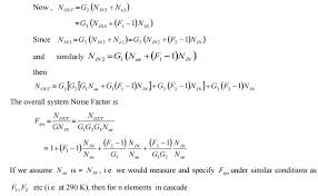 the equation is called friis formula