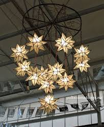17 best mexican hanging star lights images on star pertaining to popular home mexican star chandelier plan